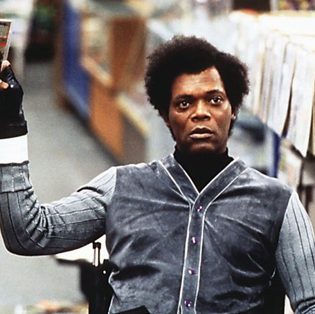 The Return of Mr. Glass