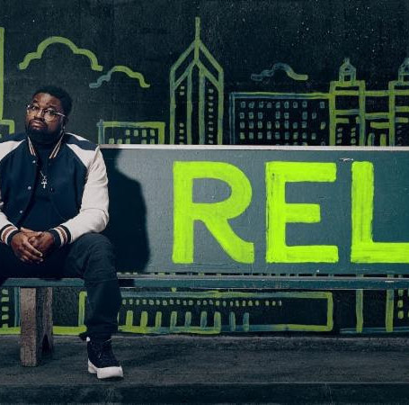"""""""Rel,"""" New Comedy Starring Lil Rel Is Coming To Fox"""