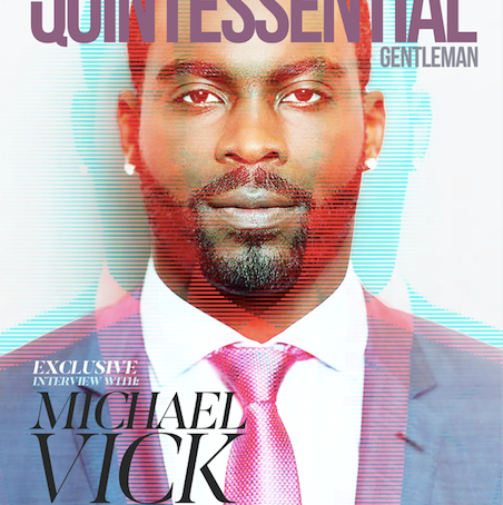 Michael Vick: The Illustrious Titles of An Icon