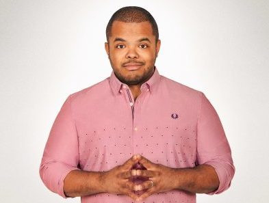 "Meet Roger Mooking, Host of Cooking Channel's ""Man Fire Food"""
