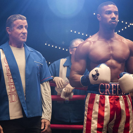 Enter to Win Tickets to the Creed II Private Screening
