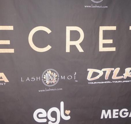 New York Premiere Movie Screening of Secrets