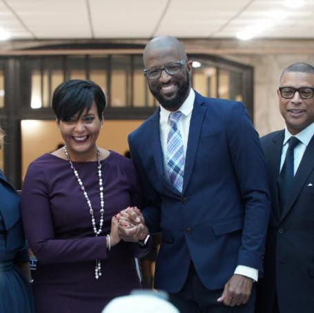 The City of Atlanta Welcomes NFL-Sanctioned 20th Annual Super Bowl Gospel Celebration
