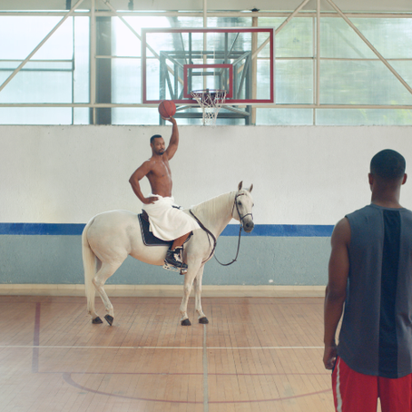 Old Spice Guy Makes Epic Return to Celebrate New Campaign