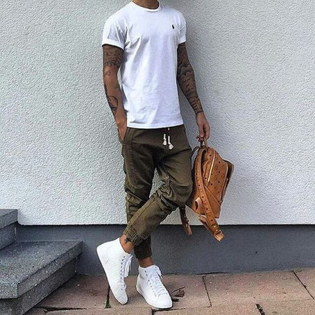 Joggers, Why Not?
