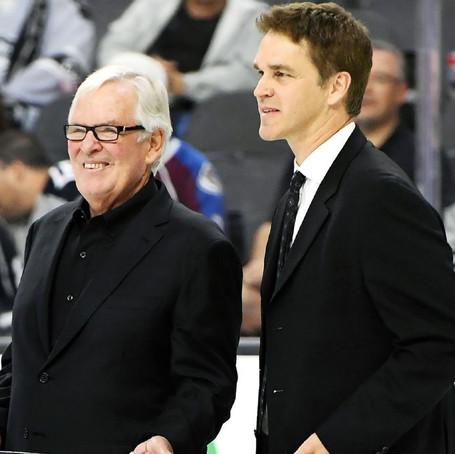 Bill Foley Announces Team Name for NHL Las Vegas Team