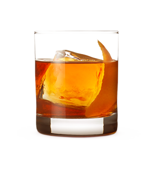 The New Fashioned