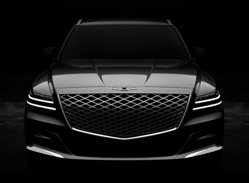 Genesis Releases its First SUV