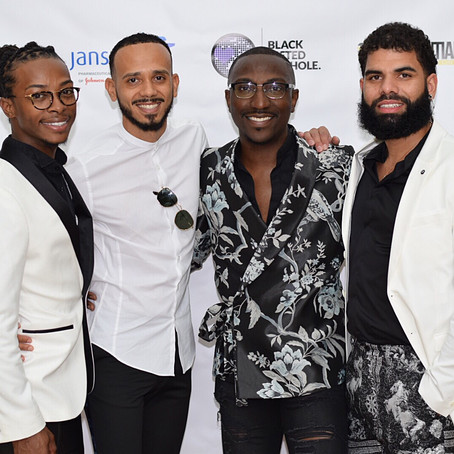 Black, Gifted & Whole's 3rd Annual Scholarship Fundraiser