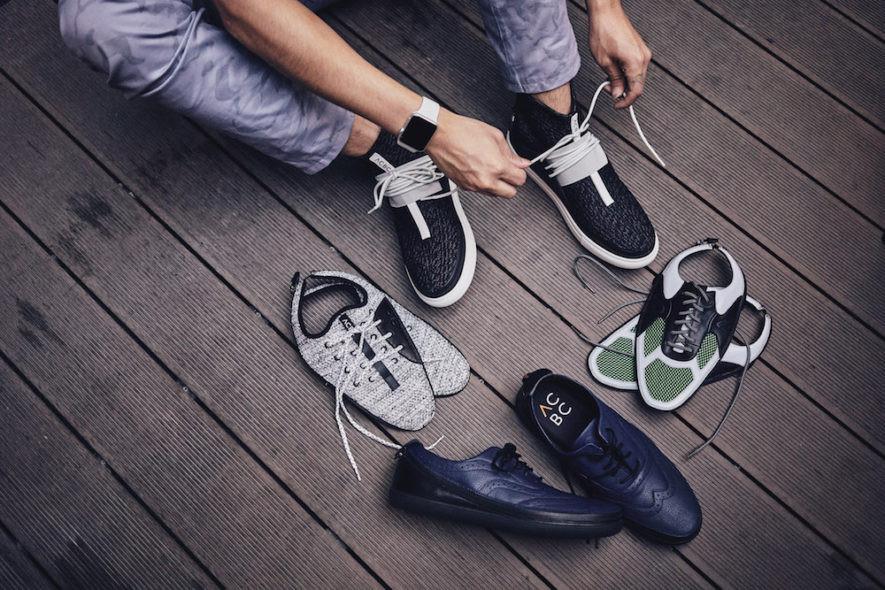 ACBC Shoes