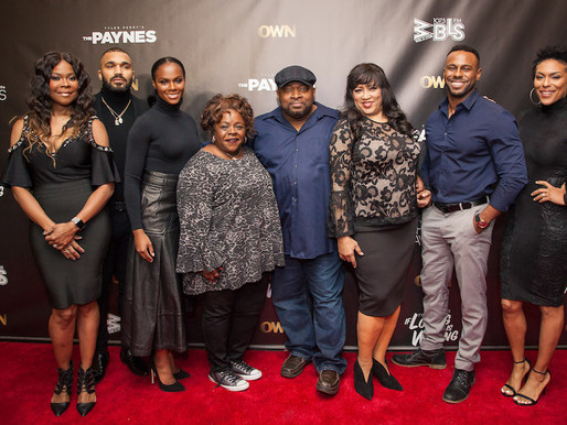 """Tyler Perry's """"The Haves & Have Nots,"""" """"If Loving You is Wrong"""" a"""