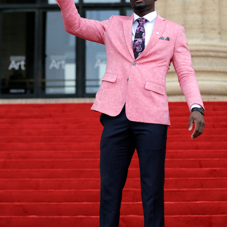 NFL Draft Picks Fashion
