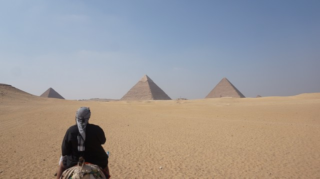 Cairo, Egypt11