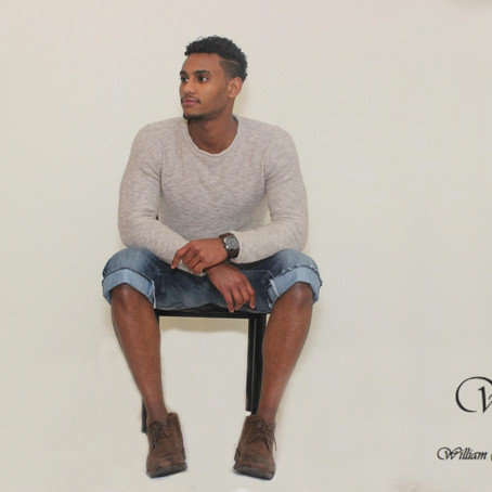QG Model of the Week: Aman Negash