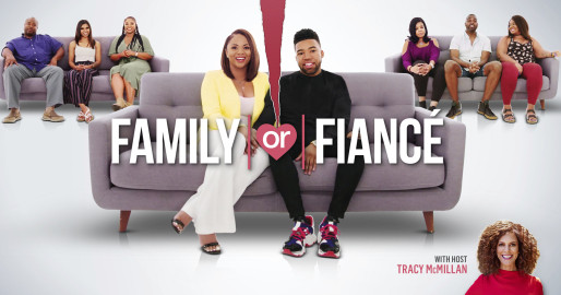 OWN's Family or Fiancé: When two worlds collide, which do you choose?