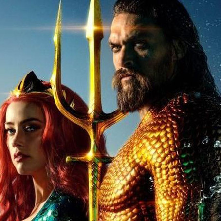 "(Giveaway) Advanced Screening of ""Aquaman"""