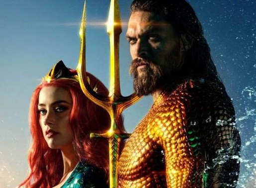 "(Giveaway) Advanced Screening of ""Aquaman"""