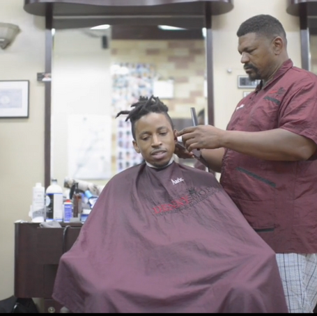 The Black Barbershop: Toxic-Masculinity and the Unspoken Truth