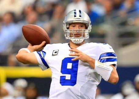 Tony Romo Set To Be A Free Agent