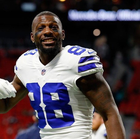 Dez Bryant Finds a Home in New Orleans