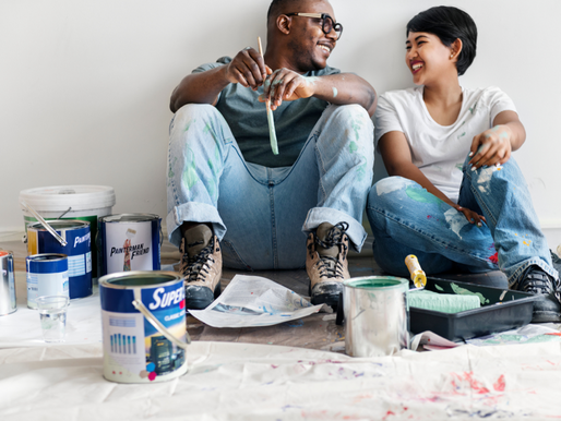 Home Projects That You Should & Should Not DIY