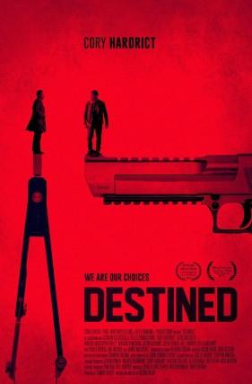 Destined Movie Art