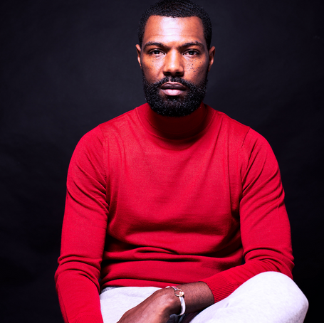 I know, 'Love Is___' Indescribable: Will Catlett Talks What Love is and What Love is Not