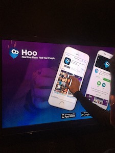 Whose Hoo? – The Ultimate Dating App