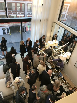 Chelsea Waterside Residences Launch Party 2