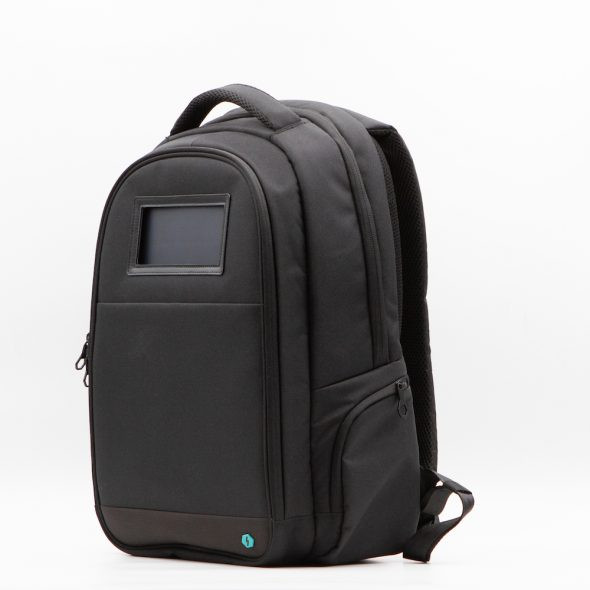 Solgaard Lifepack Backpack_blk