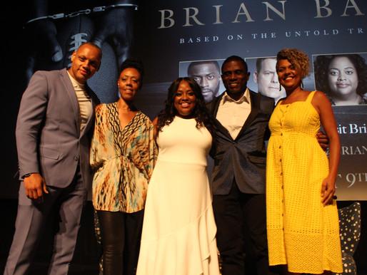 """Brian Banks"" Review and Atlanta Screening"