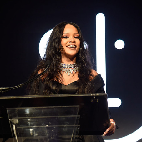 Rihanna's 3rd Annual Diamond Ball Raises Over $5 Million to Benefit the Clara Lionel Foundatio