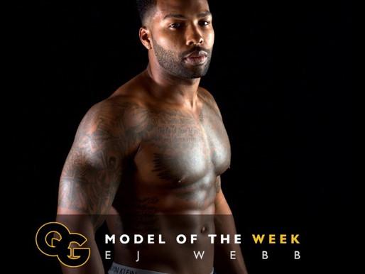 QG Model of the Week: EJ Webb