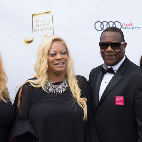 Atlanta Comes Out for the Black Mogul Music Brunch