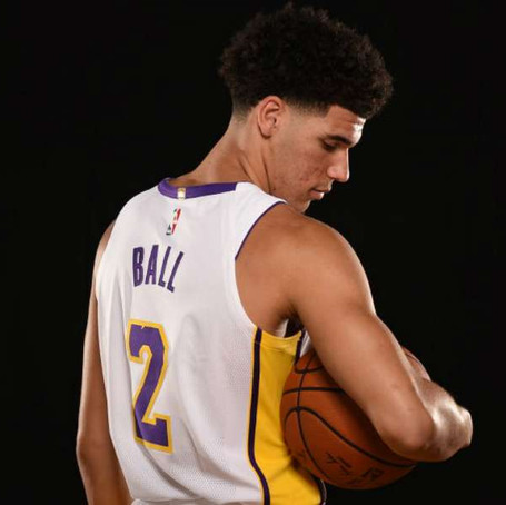 Why Adidas and Under Armour Need Lonzo Ball