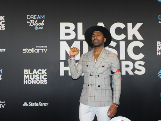 Avery Wilson, Tevin Campbell, Major and More Perform at the 2019 Black Music Honors