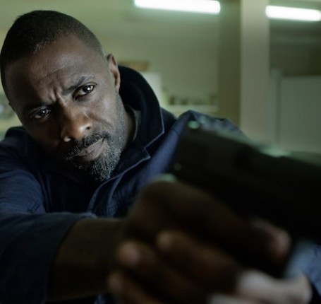 Idris Elba Now Works For The CIA