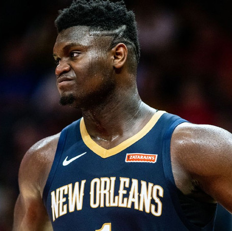 Zion Set To Return Versus Spurs