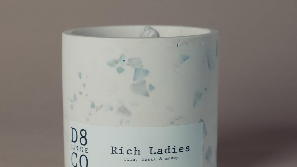 Rich Ladies