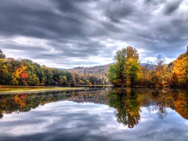 Noteworthy Paddle in TAG: Long Island Creek, Jackson County, Alabama