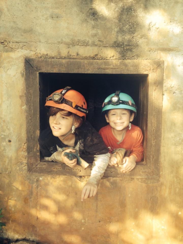 27-Next Generation of Cavers
