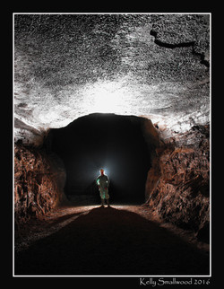Motlow Cave, Lynchburg, TN
