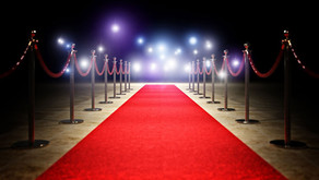 Roll Out the Red Carpet for the R.T.C. Endorsement Night, Tonight!