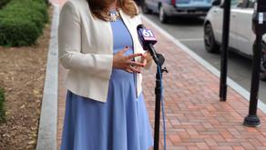 Mayor Erin Stewart Slams Juvenile Justice Leniency