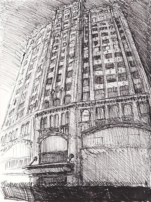 The Metropolitan Building