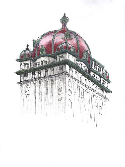 Cleveland Kremlin