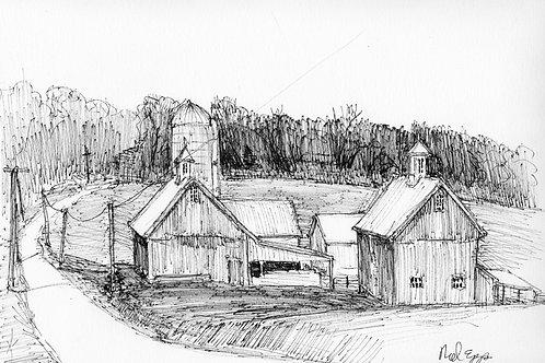 Masemore Farm