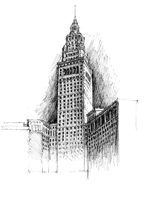 Cleveland Tower