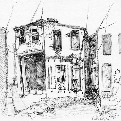 Oliver Houses