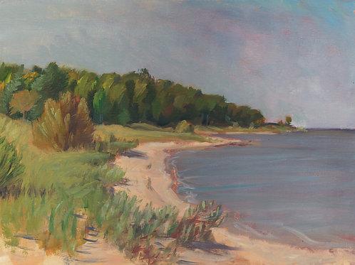 Lakeshore Beach